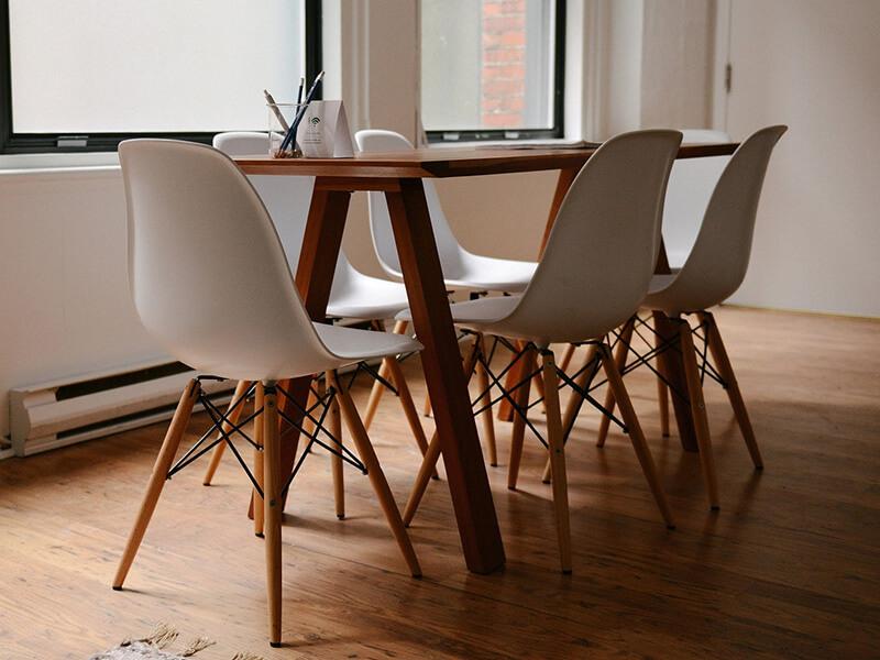 Arredamenti Sgrigna praticità qualità design tavolo sedie